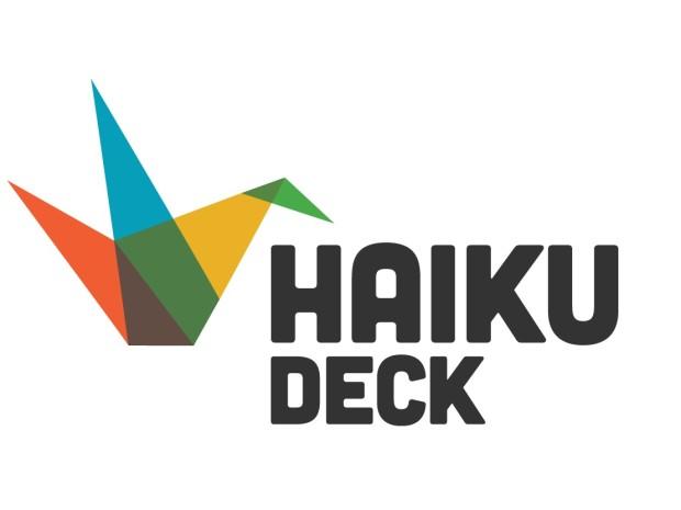 Meet Haiku Deck