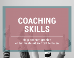Coaching Skills Training