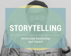Storytelling Incompany Training