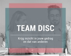 Disc Training