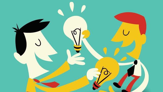 Creativiteit en sociale netwerken