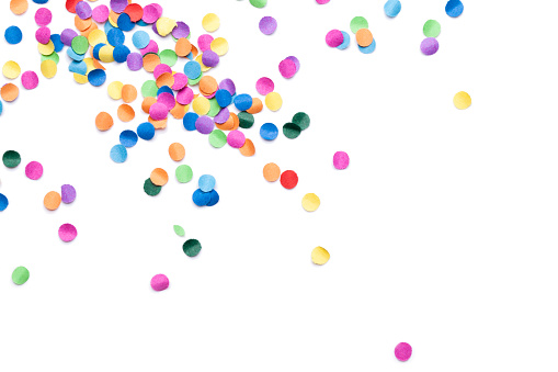 Celebrate success as part of your job