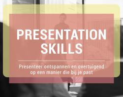 Presentatie Skills