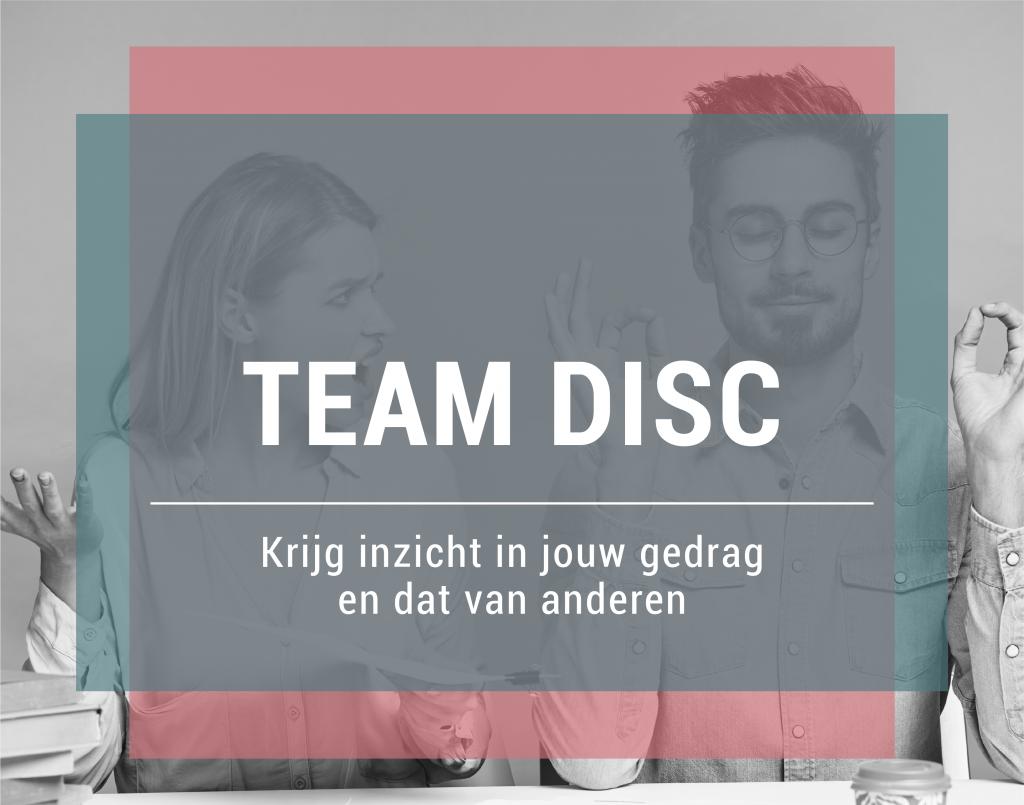 Team DISC