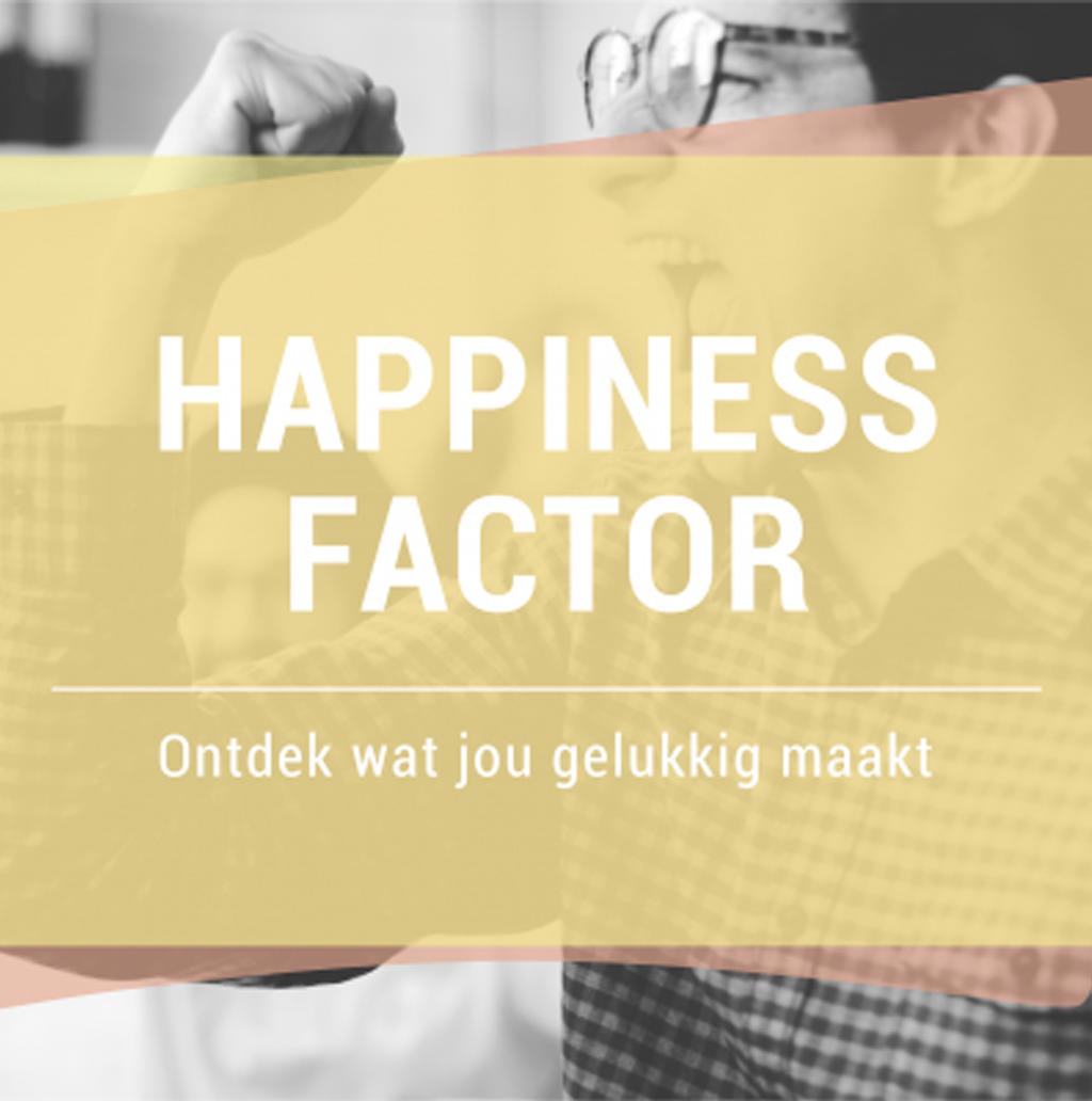 Jobtraining InCompany Happiness Factory