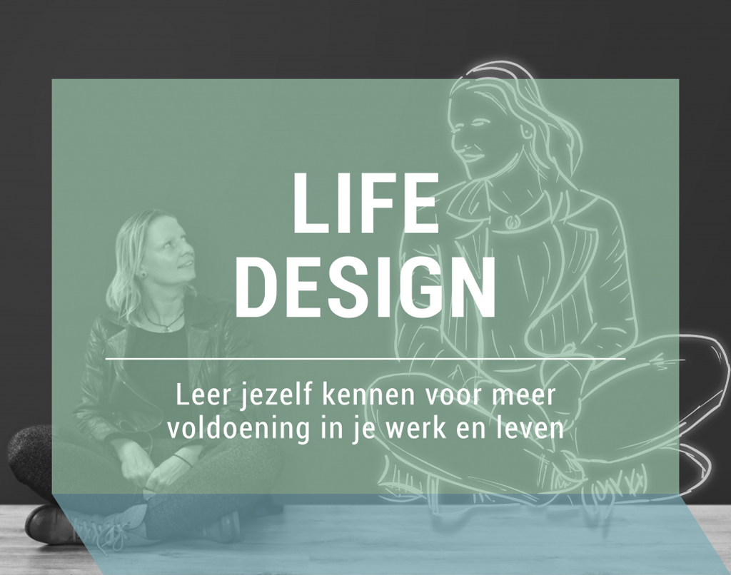 Jobtraining InCompany LifeDesign