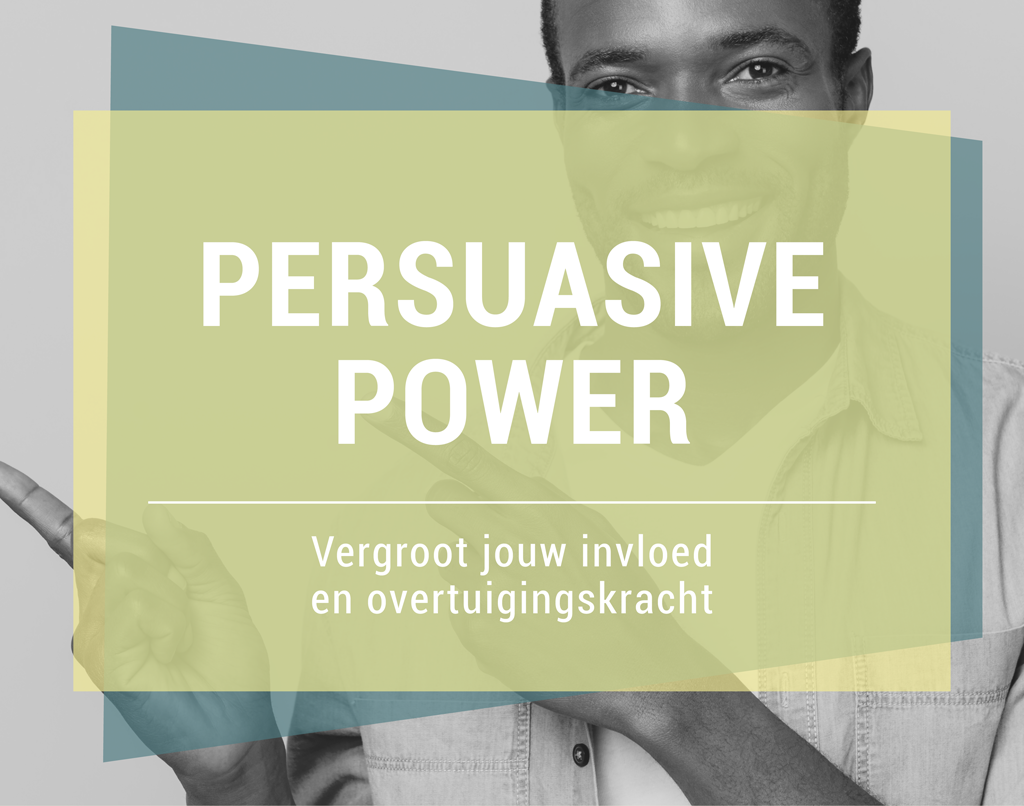 Jobtraining InCompany Persuasive Power2