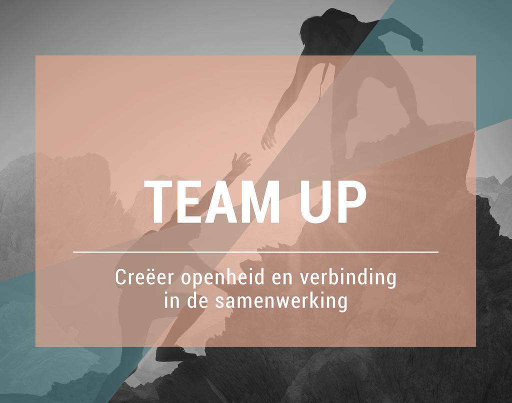 Jobtraining InCompany TeamUp