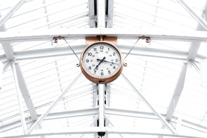 Time management: 4 tips van Rick Pastoor