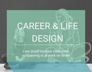 career life design training